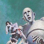Robot Overlord